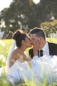 Tauranga wedding video