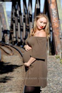 Pregnancy videographer Tauranga