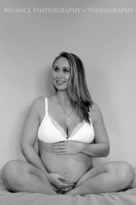 Rotorua maternity photographers