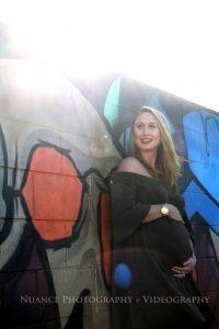 Tauranga maternity videographer