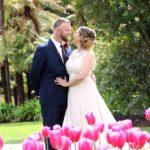 Rotorua wedding videographer