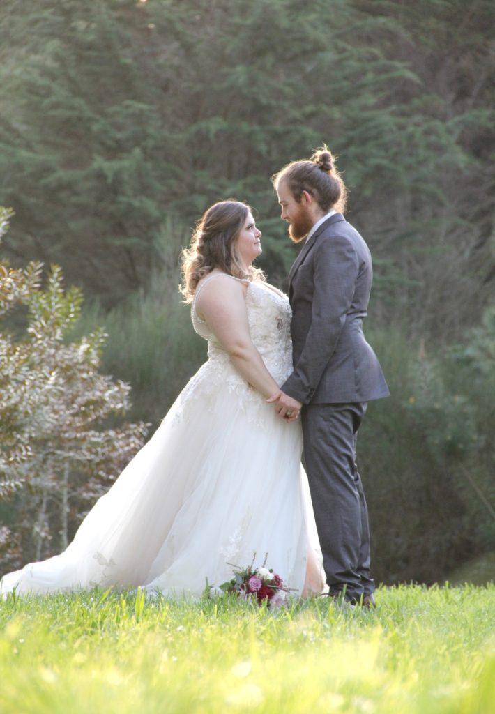 videographer Rotorua weddings
