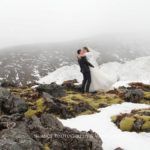 Tongariro wedding videographer