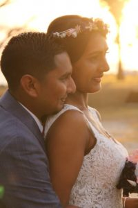 Fiji wedding photographer and videographer