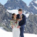 Wanaka elopement