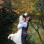 wedding photographer Charlemagne Lodge