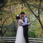 wedding at Charlemagne Lodge Tauranga