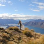 Wanaka Videographer wedding cinema