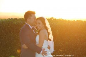 Eagle Ridge wedding
