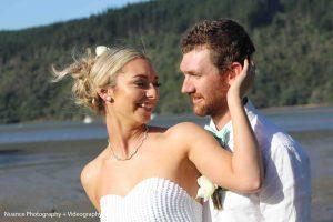 Coromandel weddings New Zealand
